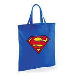 DC Comics Tote Bag Superman Logo