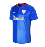 2018-2019 Athletic Bilbao Away Football Shirt