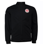 2018-2019 St Pauli Track Jacket (Black)