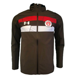 2018-2019 St Pauli Stadium Jacket (Timber)