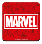 Marvel Superheroes Coaster 313197