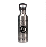 Iron Man Drinks Bottle 313198