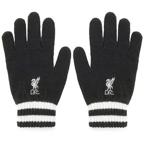 Liverpool F.C. Knitted Gloves Adult