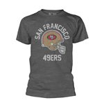 Nfl T-shirt San Francisco 49ERS (2018)