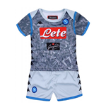 2018-2019 Napoli Kappa Third Football Kit