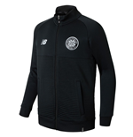 2018-2019 Celtic Elite Walkout Jacket (Black) - Kids