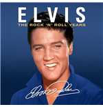 Vynil Elvis Presley - The Rock N Roll Years