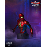 Marvel Bust 1/6 Spider-Man Mark IV Suit 16 cm