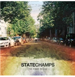 Vynil State Champs - The Finer Things