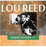 Vynil Lou Reed - Live At Hempstead New York 1972