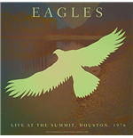 Vynil Eagles - Live Houston 1976