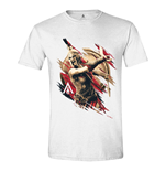 Assassin's Creed Odyssey T-Shirt Kassandra Charge
