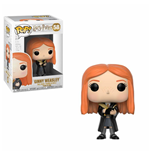 Harry Potter POP! Movies Vinyl Figure Ginny Weasley (Diary) 9 cm