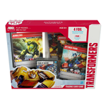 Transformers TCG Autobots Starter Set Display (6) english