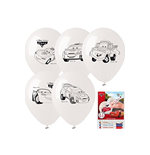 Cars Parties Accessories 313822