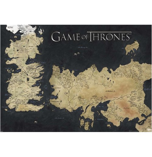 Game of Thrones Poster 313827