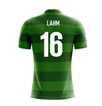 2018-19 Germany Airo Concept Away Shirt (Lahm 16)