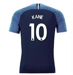 2018-2019 Tottenham Vapor Match Away Nike Shirt (Kane 10)