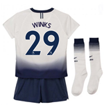 2018-2019 Tottenham Home Nike Baby Kit (Winks 29)