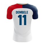 2018-19 France Away Concept Shirt (Dembele 11)