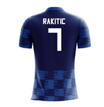 2018-19 Croatia Away Concept Shirt (Rakitic 7)