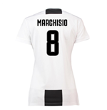 2018-19 Juventus Womens Home Shirt (Marchisio 8)