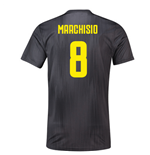 2018-19 Juventus Third Football Shirt (Marchisio 8)