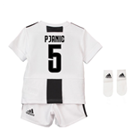 2018-19 Juventus Home Baby Kit (Pjanic 5)