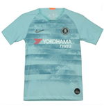 2018-2019 Chelsea Third Nike Football Shirt (Kids)