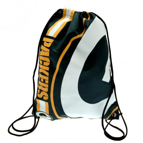 Green Bay Packers Gym Bag BL