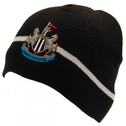 Newcastle United F.C. Knitted Hat