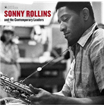 Vynil Sonny Rollins - Sonny Rollins & The Contemporary Leaders