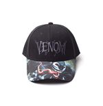 Marvel - Venom Logo Adjustable Cap