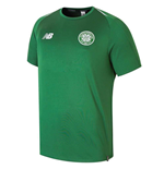 2018-2019 Celtic Training Jersey (Green) - Kids