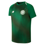 2018-2019 Celtic Pre-Match Training Jersey (Green) - Kids