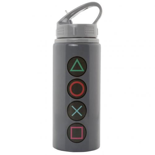 Playstation Aluminium Drinks Bottle
