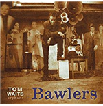 Vynil Tom Waits - Bawlers (2 Lp)