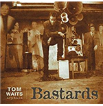 Vynil Tom Waits - Bastards (2 Lp)