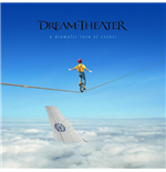 Vynil Dream Theater - Dramatic Turn Of Events