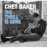 Vynil Chet Baker - The Thrill Is Gone (2 Lp)