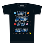 Pac-Man T-Shirt No Ghosts