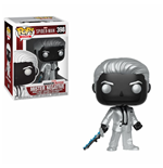 Spider-Man POP! Games Vinyl Figure Mr. Negative 9 cm