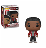 Spider-Man POP! Games Vinyl Figure Miles Morales 9 cm