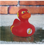 DC Comics Bath Duck The Flash 8 cm