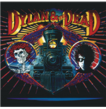 Vynil Bob Dylan And The Grateful Dead - Dylan And The Dead