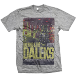 Doctor Who T-shirt 315975