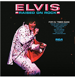 Vynil Elvis Presley - Raised On Rock (180gr)