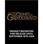 Crimes Of Grindelwald - Rise Up - Women Fitted T-shirt Black