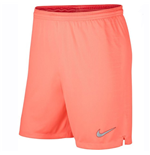 2018-2019 Barcelona Third Nike Football Shorts (Pink)