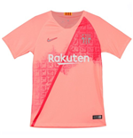 2018-2019 Barcelona Third Nike Shirt (Kids)